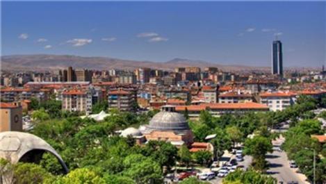 Konya Büyükşehir Belediyesi'nden 10 milyon liralık ihale!