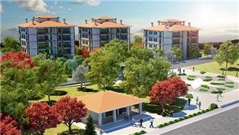 TOKİ Sivas'ta 82 konut inşa edilecek