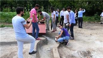 Kocaeli'de bin konutu ısıtabilecek jeotermal kaynak bulundu