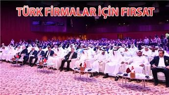 Expo Turkey by Qatar, 18-20 Ocak 2018'de yapılacak!