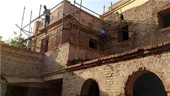 TİKA, Sudan'da Osmanlı eserlerini restore ediyor