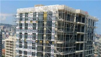 Trabzon Marin City projesinde inşaat devam ediyor