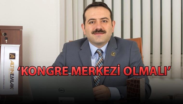 'Atatürk Havaalanı ile ilgili planlamalar başlamalı'