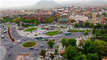 Kayseri Büyükşehir Belediyesi, 35 milyon TL'ye 12 arsa satıyor!