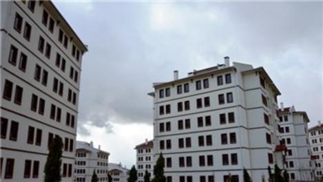 TOKİ Karabük Safranbolu Emekli Konutları kura sonuçları