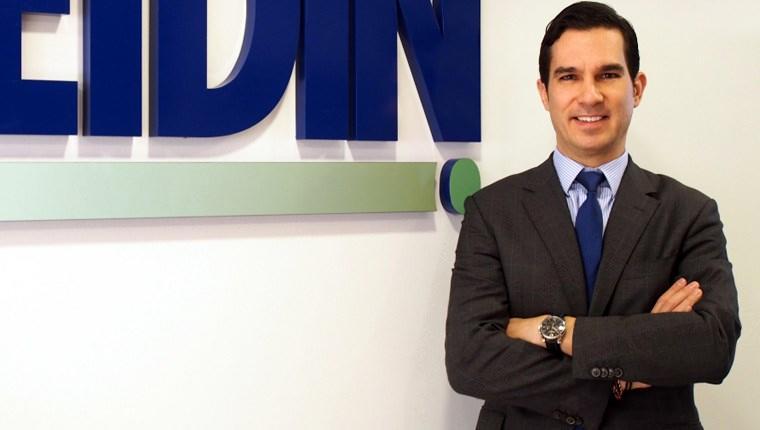 REIDIN'in yeni CEO'su Kerim Bertrand oldu