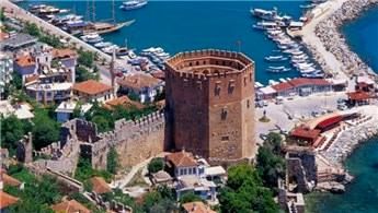 Antalya Kepez'de 8.9 milyon liraya satılık arsa!