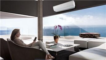 Samsung'dan rüzgârsız serinlik teknolojisi: Wind-Free