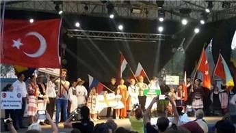 15 Temmuz Demokrasi Marşı İtalya'da rüzgar gibi esti