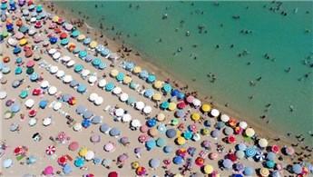 Kurban Bayramı tatili dolayısıyla rezervasyonlarda ciddi artış!