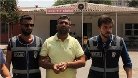Adana'da sahte emlakçı 6 kişiyi dolandırdı
