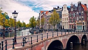 Hollanda'da ev kiralamak isteyen Iraklı kadına şaşırtan yanıt!