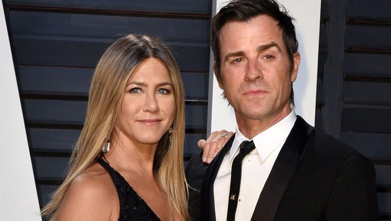 Jennifer Aniston, avukat komşusuyla mahkemelik oldu!