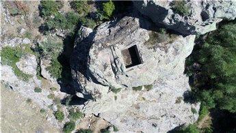 Adramytteion Antik Kenti'nde arkeolojik kazılar başladı
