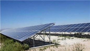 İlk yerli güneş enerjisi panel fabrikası Ankara'da kuruluyor