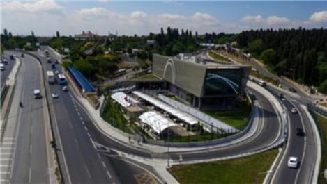 Altensis, ulaşım projelerini de 'yeşil'lendiriyor