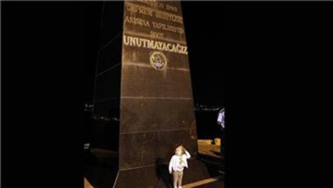 Marmara Depremi'nin 18. yılında deprem şehitleri anılacak
