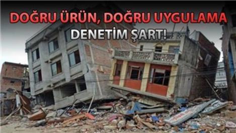 Türkiye depreme ne kadar hazırlıklı?