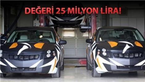ATSO'dan yerli otomobile 'bin dönümlük arsa' desteği!