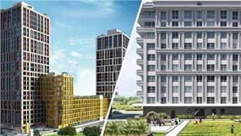 Evinpark Ada&Tepe ve Evinpark Kadıköy'de ön satışlar başladı