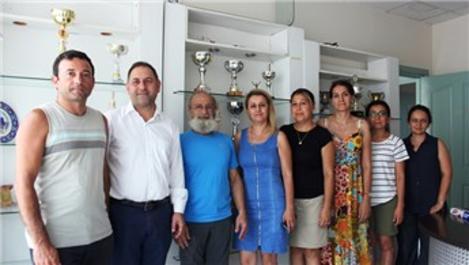 Kastamonu Entegre'den Çukurova Cimnastik Kulübü'ne destek