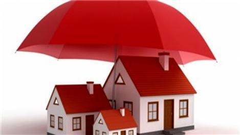 Konut sigortası ile evinizin ve eşyanızın değeri kadar teminat!