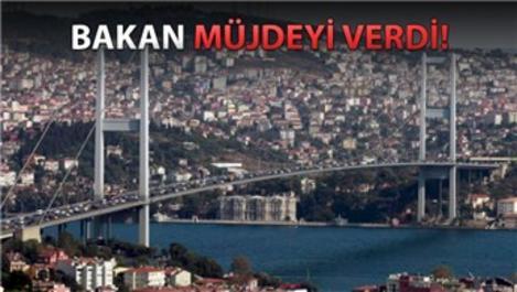 30 Ağustos'tan 5 Eylül'e kadar köprü ve otoyollar ücretsiz!