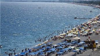 Tatilin 10 güne çıkarılması turizme olumlu yansıdı