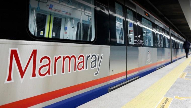 'Marmaray katı deprem kurallarıyla inşa edildi'