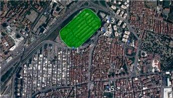 Akzirve, Zeytinburnu'nda 2.078 konut inşa edecek