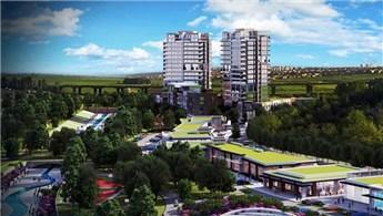 Atmaca Bahçeşehir'e 'Hayat' getirecek