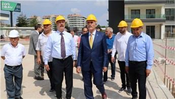 'Sağlıksız 4100 binayı yıktık'