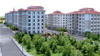TOKİ'den Tokat Niksar'a 306 konut