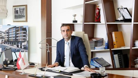 """""""Ankara'da ticaretin kalbi Balgat oluyor"""""""