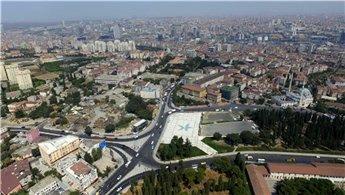 Halkalı'da imar planı değişiklikleri askıya çıktı