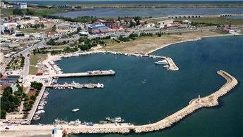 Büyükçekmece Yat Limanı'na ilişkin imar planı değişikliği