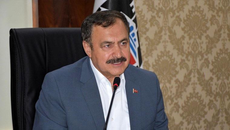 Bakan Eroğlu, Diyarbakır'da 5 tesisin açılış törenine katıldı