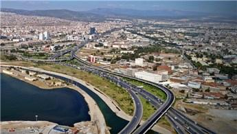 Viltur Villa Saray'dan İzmir'e dev proje!