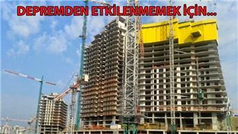 Konut satın alırken beton kalitesine dikkat!