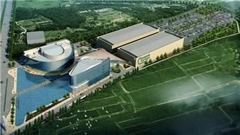 Yeni fuar alanı Eskişehir'e 600 milyon TL kazandıracak!