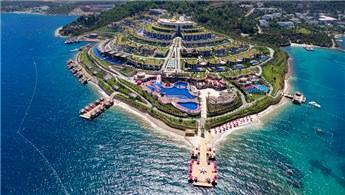 Amerikalı film şirketinin dünyadaki ilk oteli Türkiye'de!