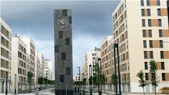 TOKİ İstanbul Kayaşehir'de başvurular 5 Eylül'de!
