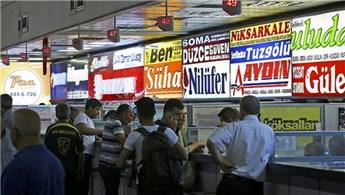 Kurban Bayramı'nda otobüs biletlerine zam yapılmayacak
