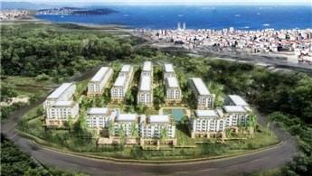 İŞ GYO, Tuzla'da rezidans projesine başlıyor