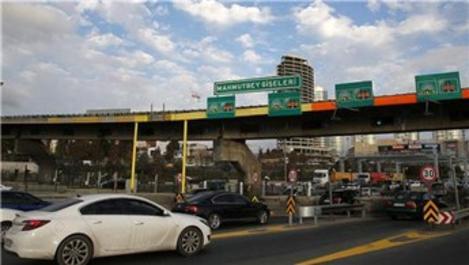 Köprü ve otoyollar Kurban Bayramı'nda ücretsiz olacak!