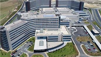 Mersin Şehir Hastanesi 6 ayda 1 milyon kişiye hizmet verdi