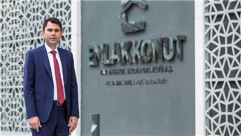 Emlak Konut'tan Oyak'a 796 milyon liralık arsa satışı!