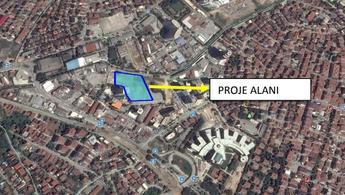 Maltepe'ye 692 konutluk Almis-Güven Maltepe projesi!