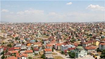 Kocaeli Çayırova'da 17 milyon 288 bin TL'ye satılık arsa!