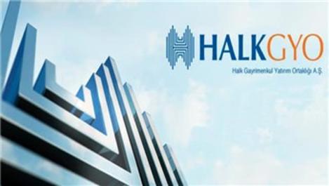 Halk GYO'dan Teknik Yapı ortaklık açıklaması!